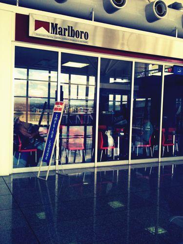 Marlboro Lounge